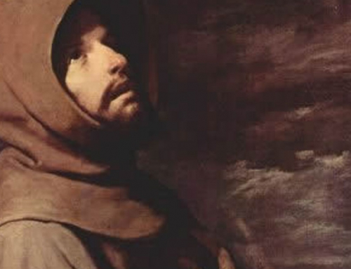 The Immaculate and Conventual Franciscanism