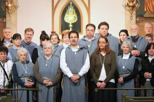 Franciscan Third Order of the Immaculate