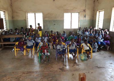 Ijebu Igbo, scuole